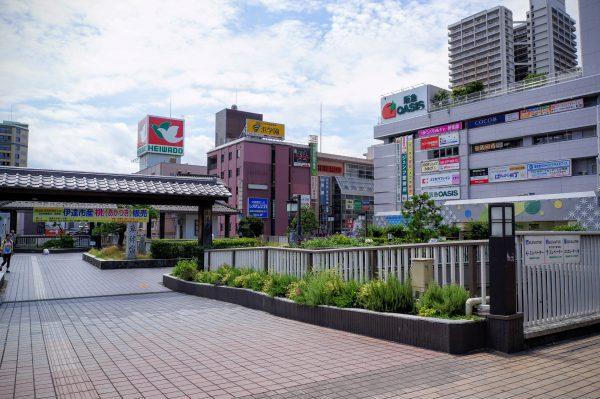 草津の生活情報「ばんから横丁」