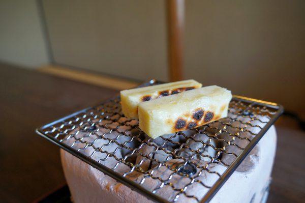 彦根のカフェ「たねや美濠の舎」