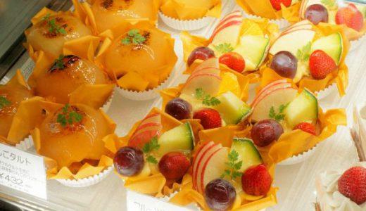 野洲の洋菓子「うすなが」 フランスのマカロンが忘れられなくて