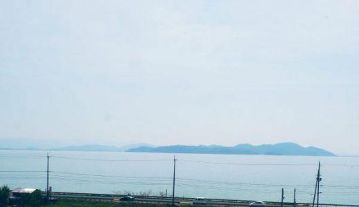 琵琶湖200kmを3時間で一周してきたら色んな発見があった