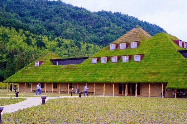 近江八幡の観光スポット「ラコリーナ」