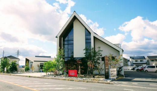 野洲LOOP(ループ)【食レポ】は個室完備で貸し切りもできる解放感抜群のカフェでした!