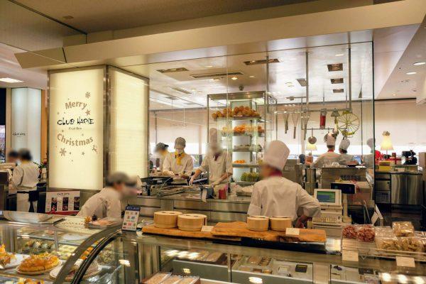 草津のカフェ「フルーツボックス」