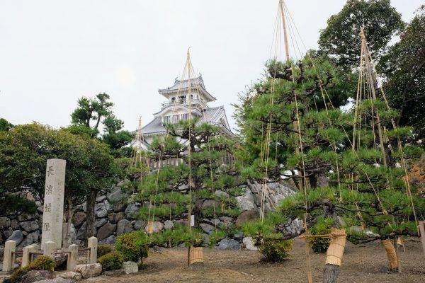 長浜の観光スポット「長浜城歴史博物館」