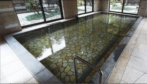 守山の日帰り温泉「ほたるの湯」