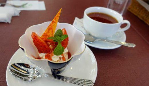 オールデイダイニング リバティー|草津駅前ボストンプラザホテルで食べる贅沢ランチ