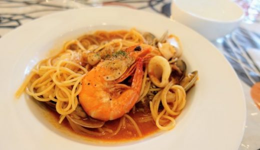 野洲スタジョーネ|イタリアンランチ・料金・アクセス・味の感想・子連れOK