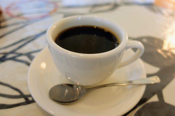 ドルチェにコーヒーが良く合います。