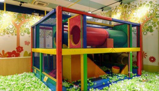 雨の日でも子供と遊べる滋賀の屋内施設11選