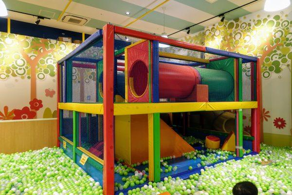 雨 でも 遊べる 施設