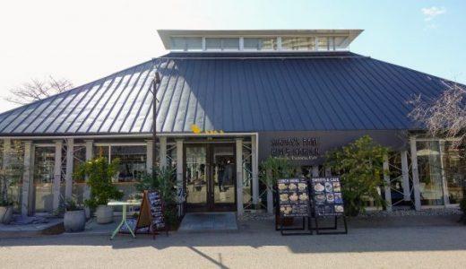草津駅ランチ サンデーズベイク リバーガーデン|料金・アクセス・味の感想・子連れOK