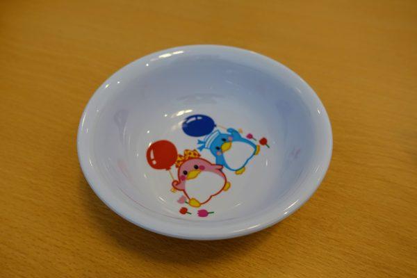 子供用のお皿ももちろんありますよ!